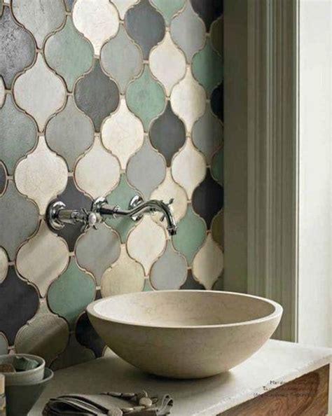 salle de bain les tendances d 233 co 2015 d 233 coration