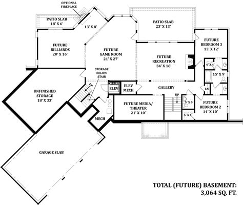 mayberry house plan mayberry place 4673 3 bedrooms and 2 baths the house designers