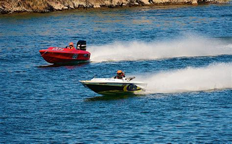 boat driving course colorado a fresh start for the parker enduro