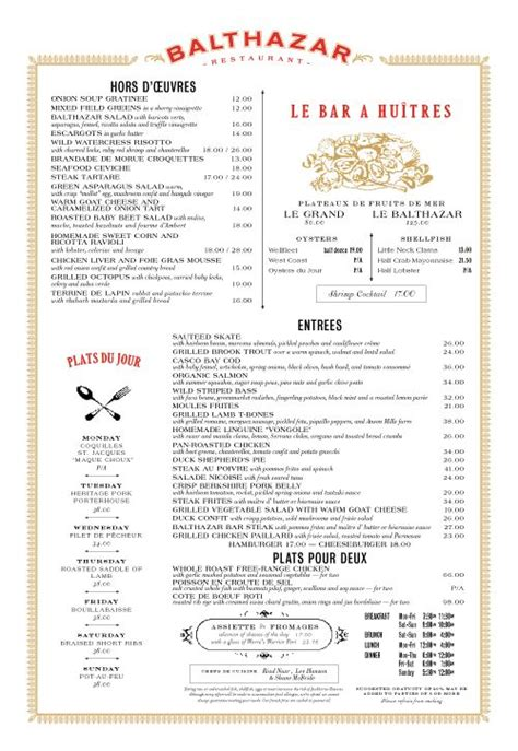 menu layout pdf 19 best restaurant ideas images on pinterest menu layout
