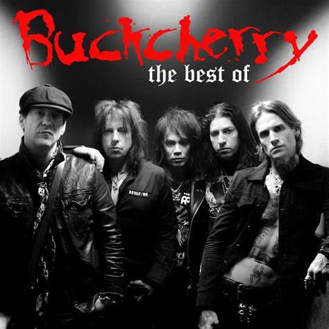 the best of buckcherry the best of review soundscape magazine
