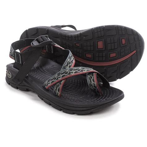 athletic sandals mens chaco z volv 2 sport sandals for save 40