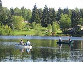 boat launch lake geneva lake geneva king county