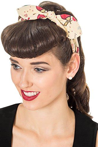 where to find a hair accessorie called a bump it for the crown of your head top 10 best vintage hair accessories 1950 best of 2018