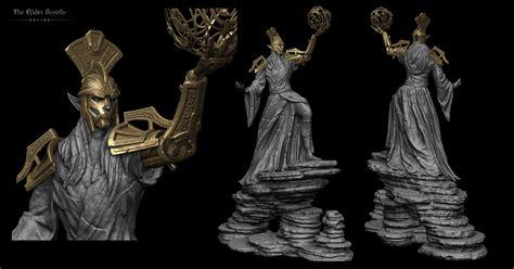 Mora Set Kulot By Kara tes высокополигональные модели статуй от иоанниса