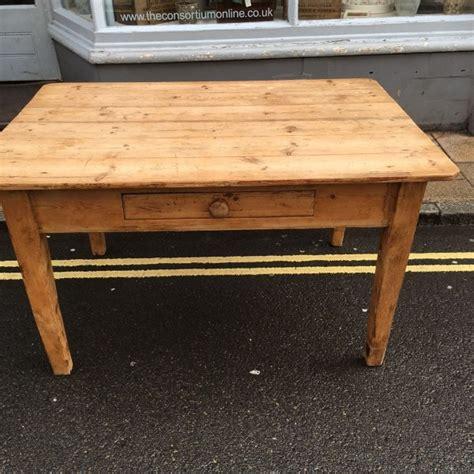 antique pine kitchen table antique pine table the consortium vintage furniture