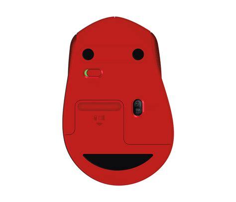 Mouse Logitech M331 logitech m331 silent plus ban leong technologies limited