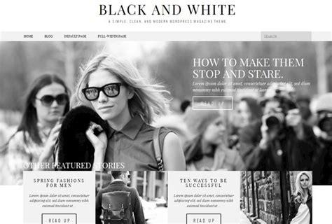 themes in black beauty 25 th 200 mes wordpress gratuits et responsive 224 d 233 couvrir en 2015