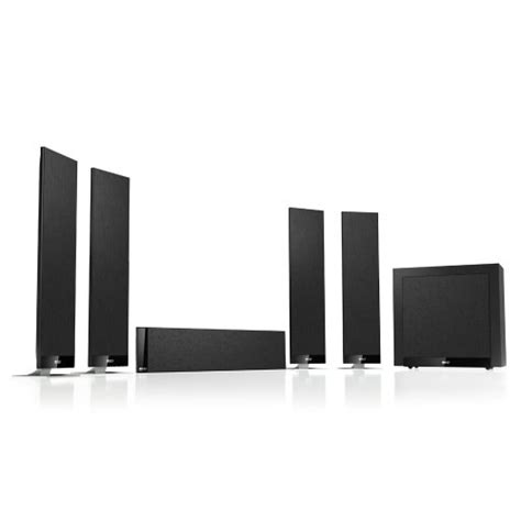 home theater speakers buy kef t305 home theater system