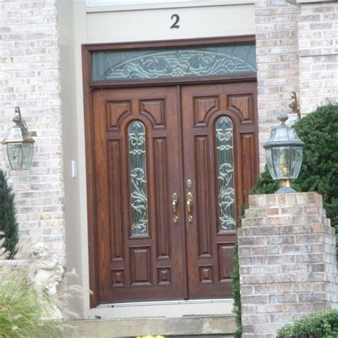 staining a front door front door stain color to do our house photos and decor