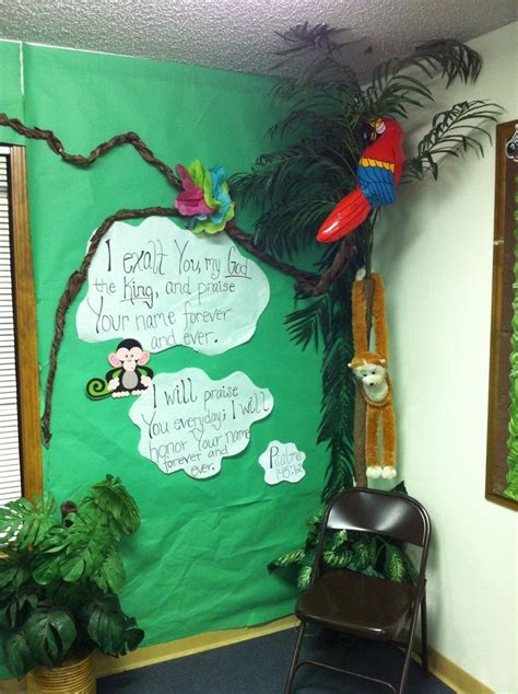 diy jungle theme decorations 17 best images about vbs 2015 journey the map on