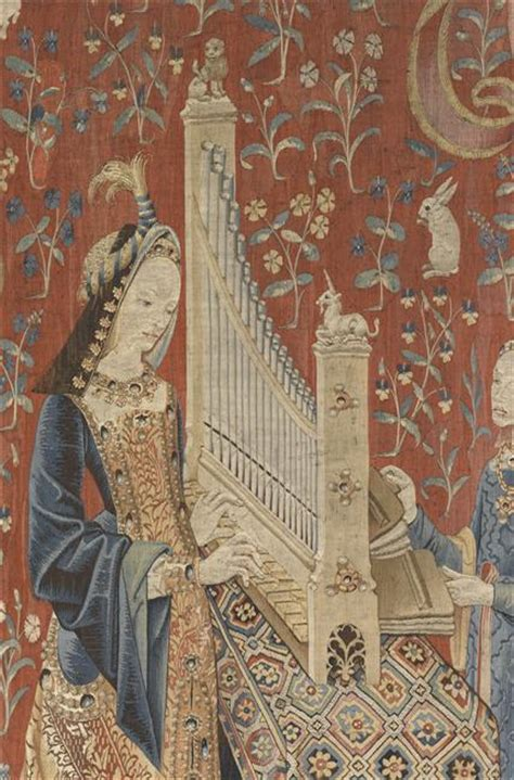 Tapisserie Medievale by La Tapisserie M 233 Di 233 Vale Rmn Grand Palais