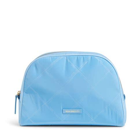 Sy Big Vera Crv vera bradley preppy poly large cosmetic bag ebay