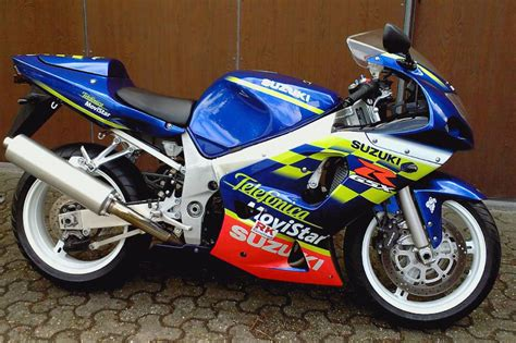 2002 Suzuki Gsxr 600 by 2002 Suzuki Gsx R 600 Pics Specs And Information