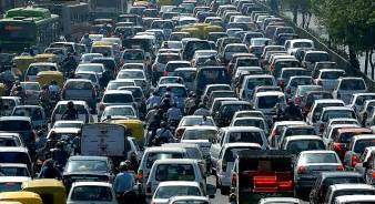 Traffic News Here Are The World S Top 10 Most Traffic Congested Cities