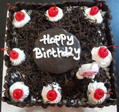 cara membuat kue ulang tahun yg enak dan lezat resep membuat kue ulang tahun coklat sederhana tersedap