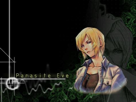 parasite eve  wallpapers wallpaper cave