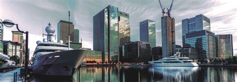 canary wharf document moved