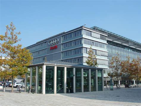 Sede Audi Germania dieselgate perquisita sede audi e accordo italia germania