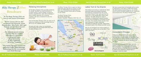 leaflet design liverpool brochure design web design halton graphic design for
