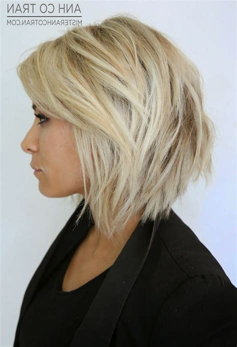 medium choppy bob hairstyle gallery hairstyles choppy layered bob hairstyle fodo women awesome