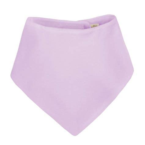 Bandana Babypink Bandana blank baby bandana bib in pink by wholesale clothing