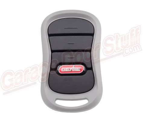 Genie Garage Door Opener Remote Genie Girud 1t Garage Opener Remote Receiver Conversion Kit