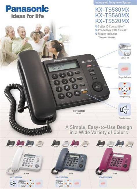 New Sale Panasonic Telephone Kx Ts580 panasonic kx ts 580 panasonic kx ts 580 supplier