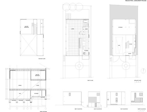 japanese house layout gallery of industrial designer house koji tsutsui