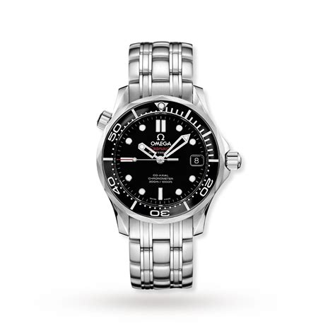 omega seamaster best price top 30 cheapest omega seamaster uk prices best
