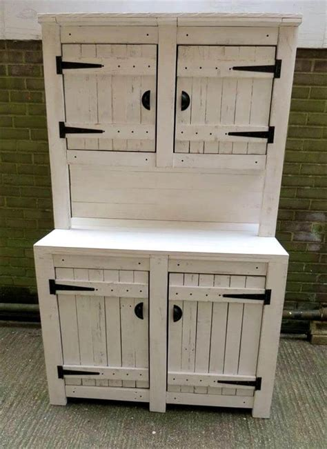 wooden kitchen furniture pallet kitchen cabinets hutch