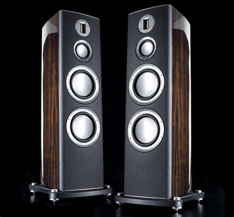 Monitor Sound monitor audio pl300 speakers