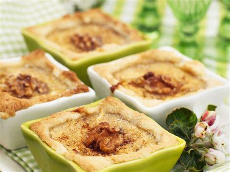 rezept kleiner kuchen kleiner apfel walnuss kuchen rezept eat smarter