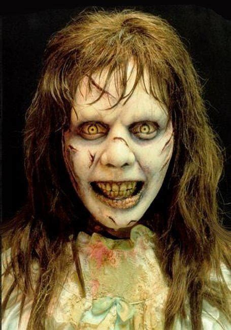 the exorcist film conspiracy conspiracy who s the scariest movie character of all
