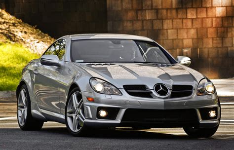 how it works cars 2010 mercedes benz slk class parking system mercedes benz slk class 197px image 1