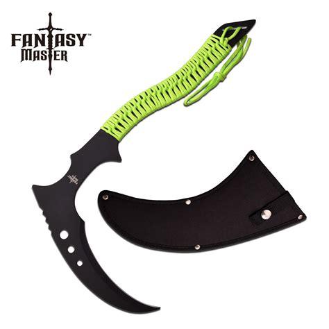 Kitchen Cutting Knives fantasy master fantasy kama weapon