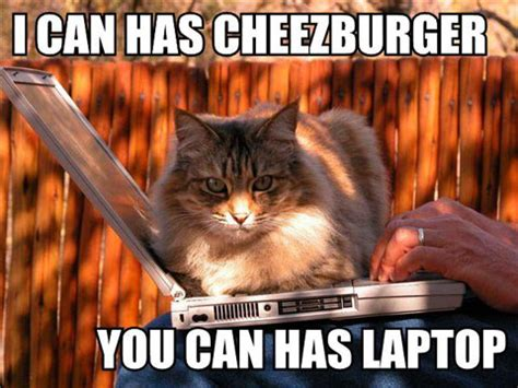 I Can Has Cheezburger Meme - 301 moved permanently