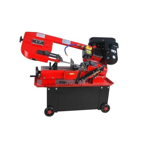 Metal Woodworking Dual Use Band Saw Machine Band Saw Multi