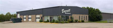 Barrett Plumbing by Barrett Mechanical Inc Mechanical Plumbing Design