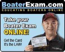 boating license alabama study guide alabama boater license test free download programs