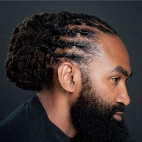 mens hairstyles dreadlock styles for black men design 50 memorable dreadlock styles for men men hairstyles world