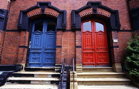 door colors for red brick houses 13 best images about home exterior on pinterest front