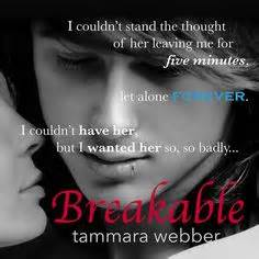 Breakable Tammara Webber tammara webber on is not boyfriends and