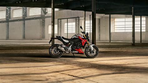 nueva    bmw motorrad