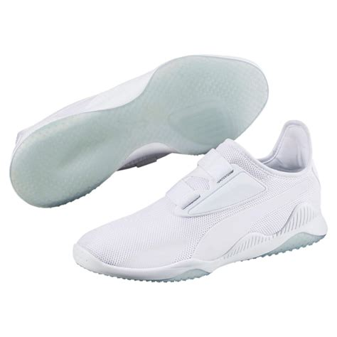 low top sneakers mens mens mostro mesh low top sneakers white