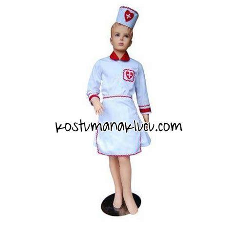 Baju Perawat Kostum Perawat Baju Anak kostum binatang yang keren dan murah kostum anak lucu