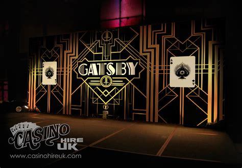 Wedding Backdrop Hire Leeds by Casino Hire Uk Themed Backdrops 007 Gatsby 1920 S
