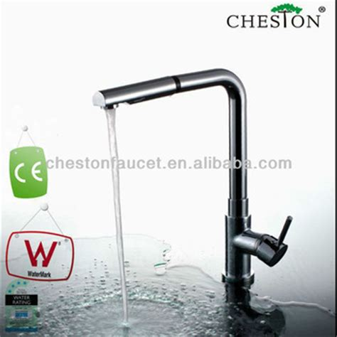 watermark kitchen faucets watermark single lever kitchen faucet buy china kitchen