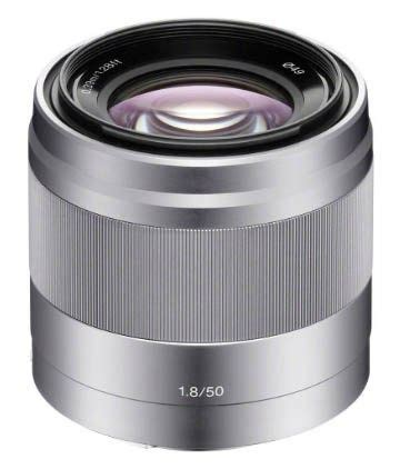 best affordable mirrorless sony e mount 50mm f1 8 lens cheap mirrorless best