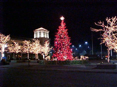 perry hall md  avenue  white marsh christmas
